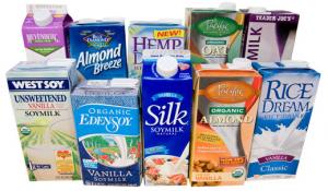 milk vegan