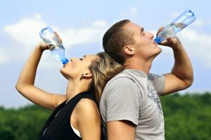 benefits of water