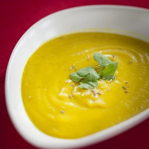 curried parsnip soup 2