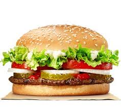 fast food 5