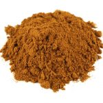 Ground Cinnamon and Health