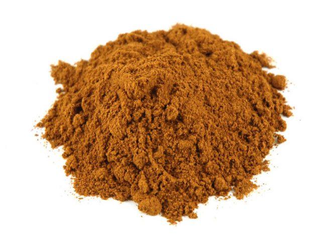 Ground Cinnamon and Health