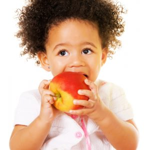 eating healthy and your kids 5