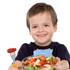 eating healthy and your kids 6