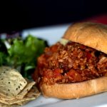 Vegan Sloppy Joes- A Great Lunch
