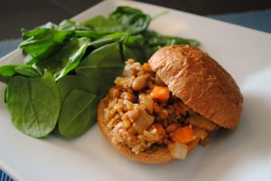 vegan sloppy joes 2
