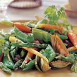 Spring Vegetable Ragout