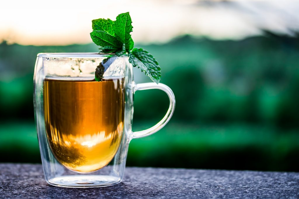 Can Drinking Tea Make You Live Longer?